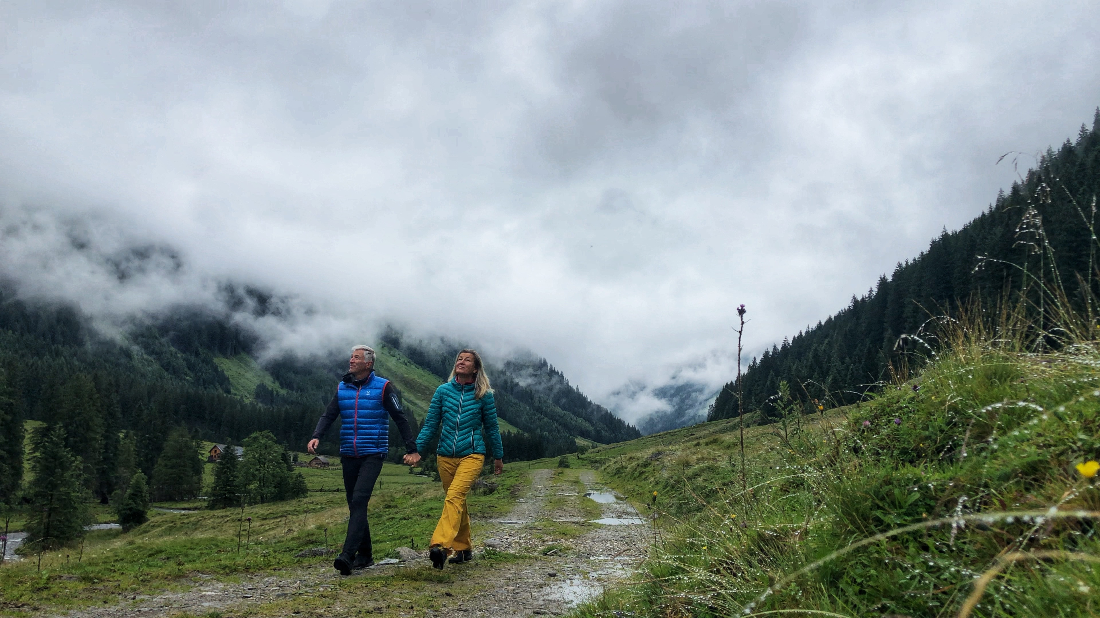 TAO on TOUR - Barbara Froehlich & Harald Noderer