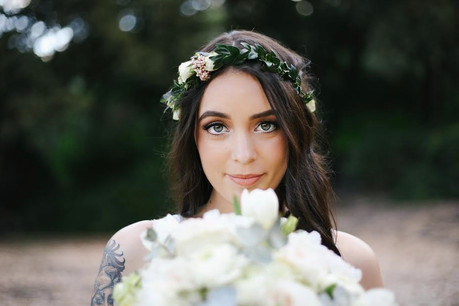 Bridal and Wedding makeup artist in Hood River, White Salmon, The Dalles