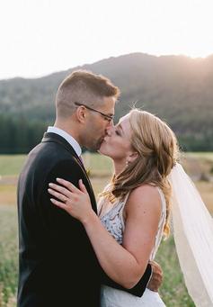Tin Roof Barn wedding - Bridal Makeup