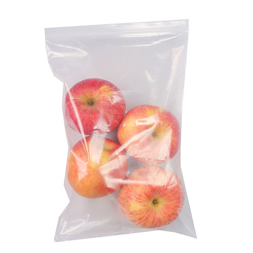 "Zip lock Bags (8"" and larger)"