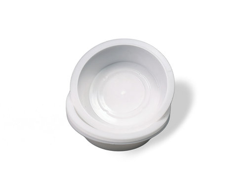 Plastic Chilli Plates