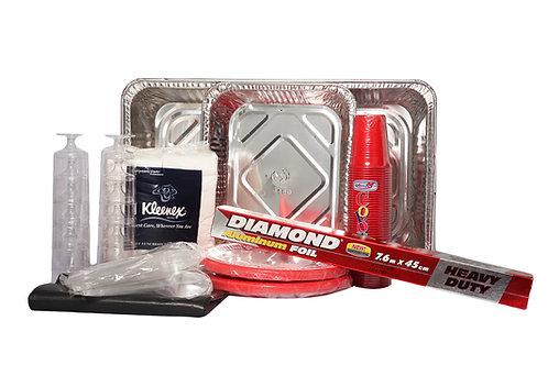 Premium BBQ Pack