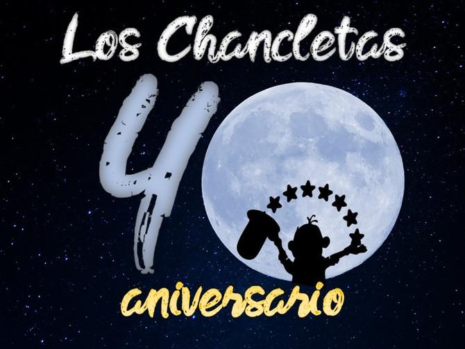 40 Lunas de Febrero