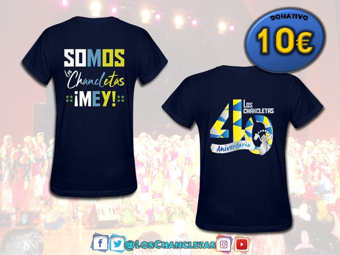 Camiseta a la venta: 10€