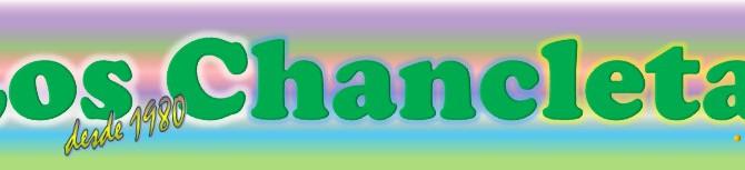 Reinauguramos nuestra web: LosChancletas.com