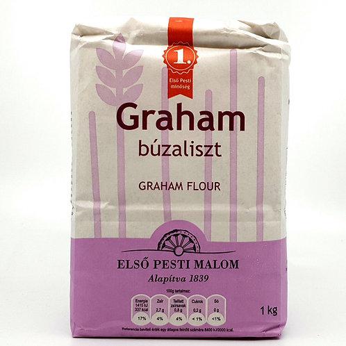 Graham búzaliszt kg
