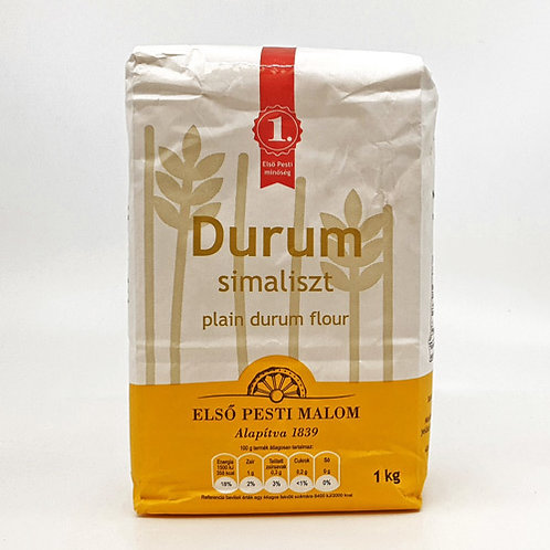 Durumbúzaliszt kg