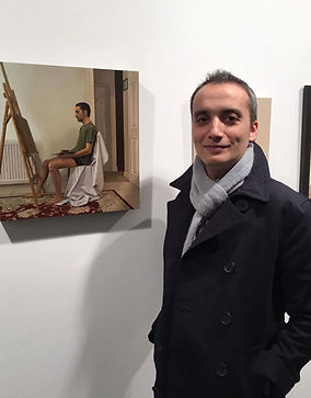Raoof Haghighi