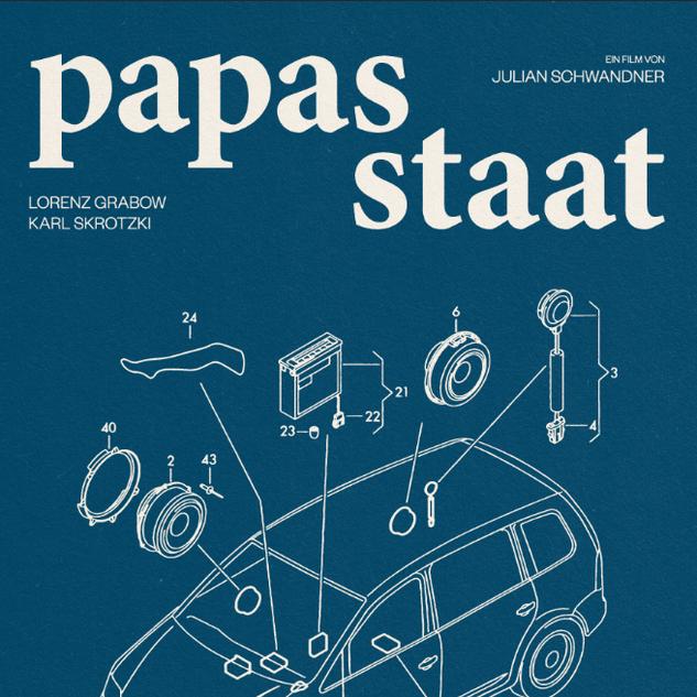 Papas Staat