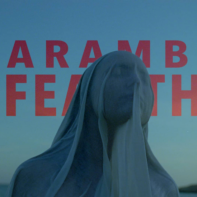 Aramboa - Feather