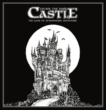 Featured Game: Escape the Dark Castle