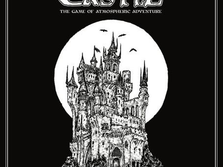 Featured Game: Escape the Dark Castle