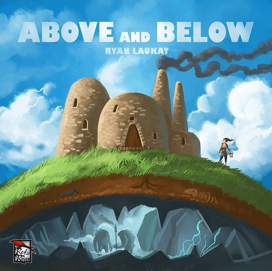 Above and Below