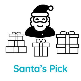 Santa's Pick