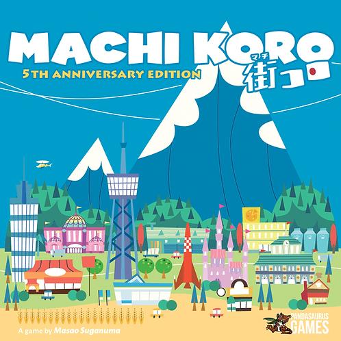 Machi Koro