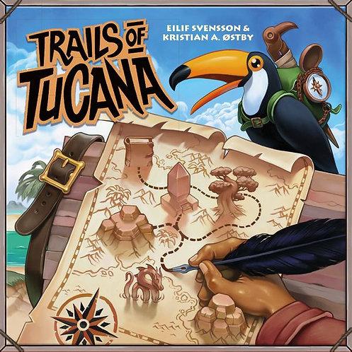 Trails of Tucana
