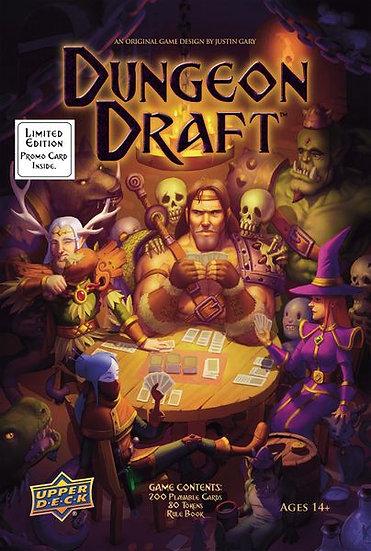 Dungeon Draft
