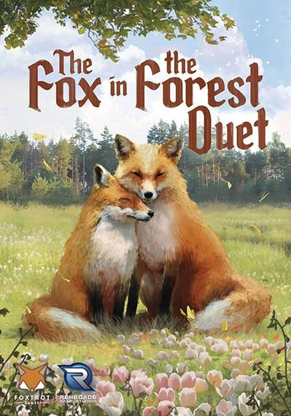 Fox In The Forest: Duet