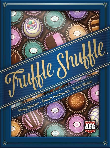 Truffle Shuffle
