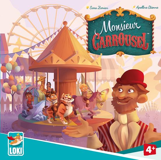 Monsieur Carousel