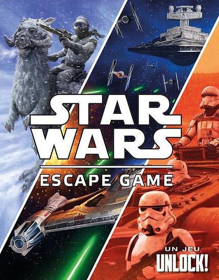 Unlock!: Star Wars