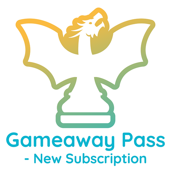 Gameaway Pass