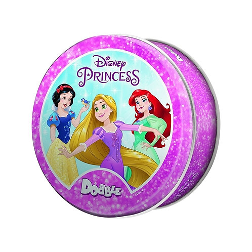 Dobble Disney Princesses
