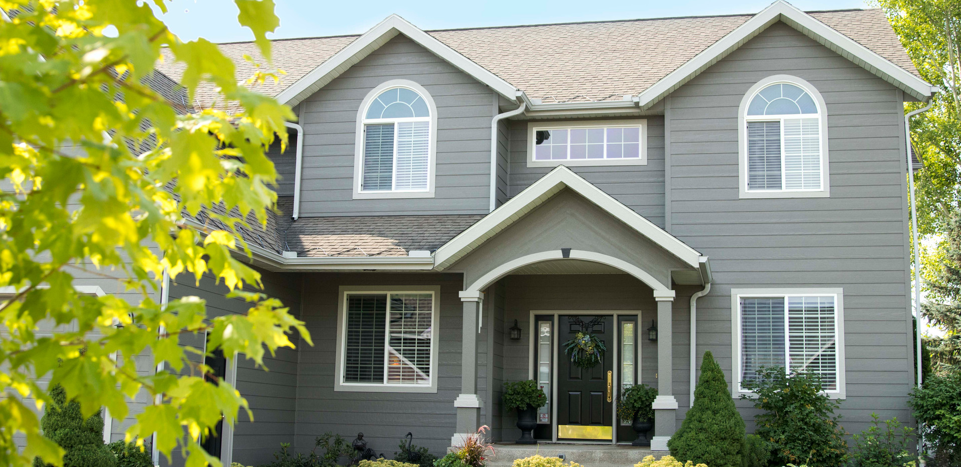 Exterior Painting in Kalispell, MT