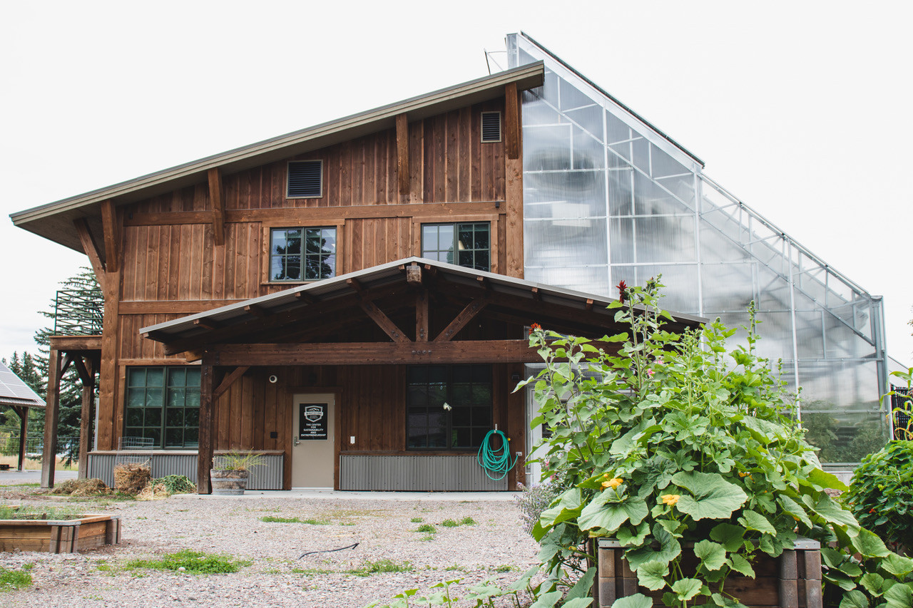 Center for Sostainability and Entreprenuership