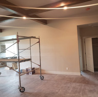 Interior Painting and Staining