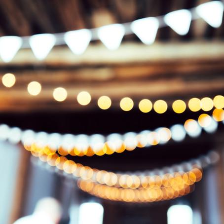 Data Science in the Lighting Biz