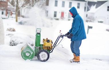Melendez Snow Removal VA