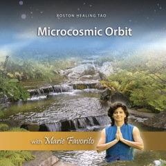 Microcosmic Orbit Meditation CD