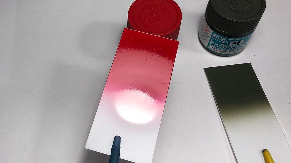 新 水性 ホビー カラー