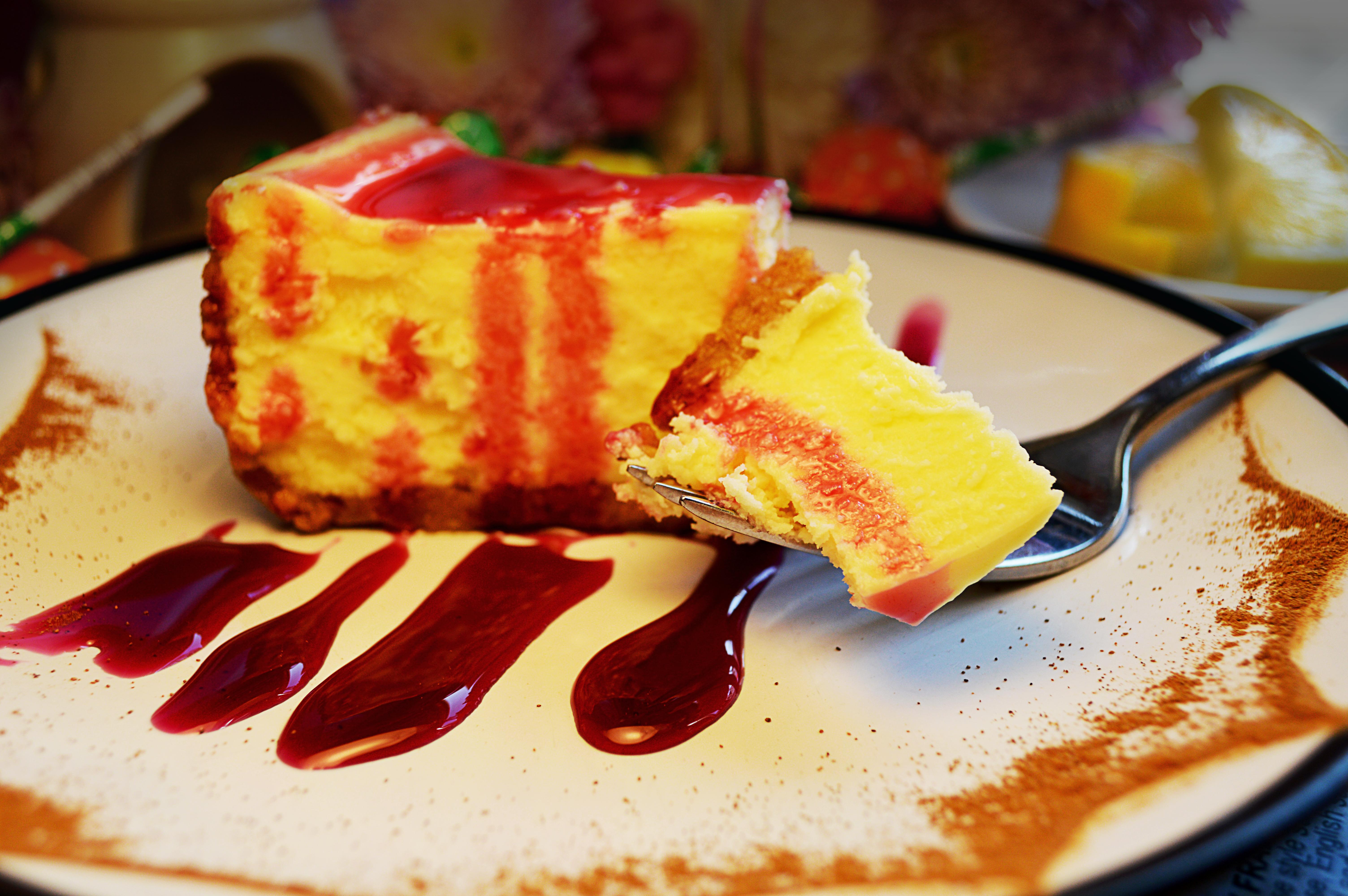 Aveiro Creamy Cheese Cake