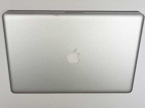 Macbook Pro 15-inch, late 2011