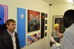 21'st Century Exhibition