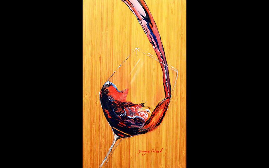 Wine Commission II