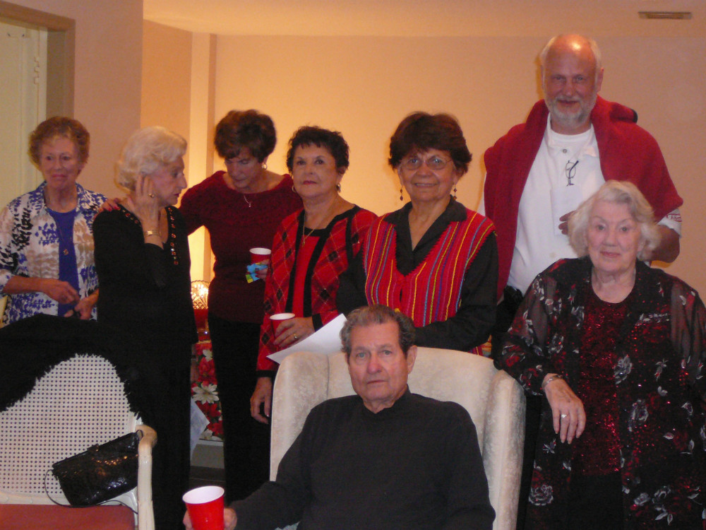 2010 Holiday Party 9
