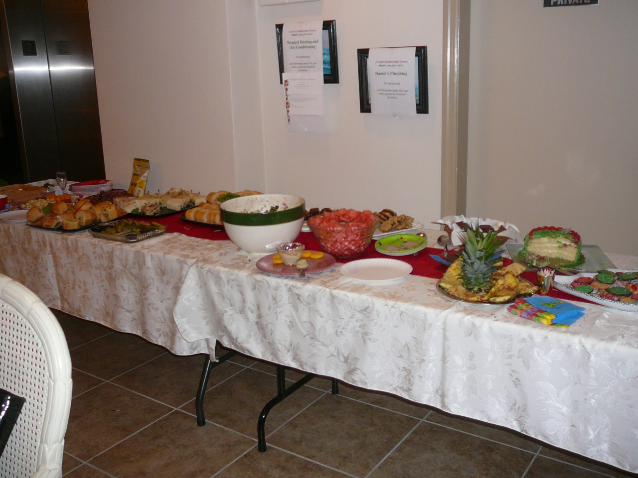 2010 Holiday Party 18