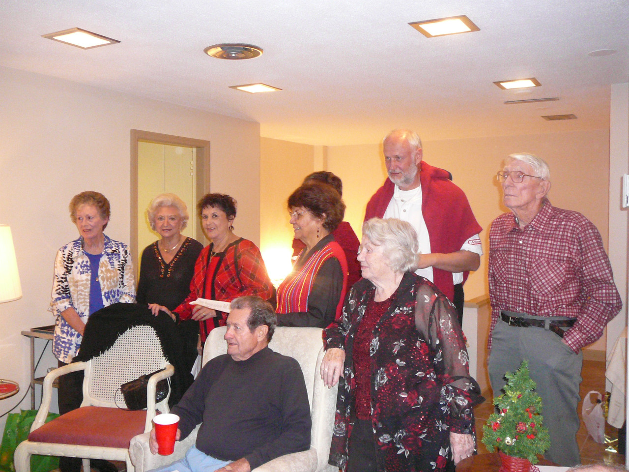 2010 Holiday Party 7