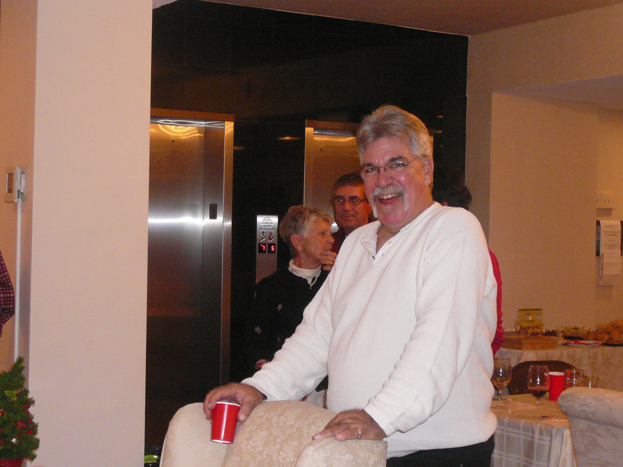 2010 Holiday Party 17