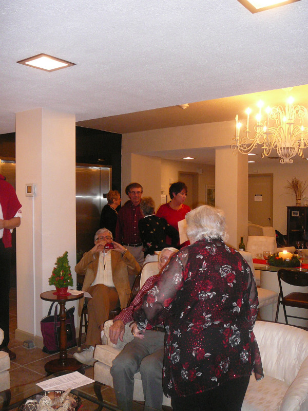 2010 Holiday Party 6