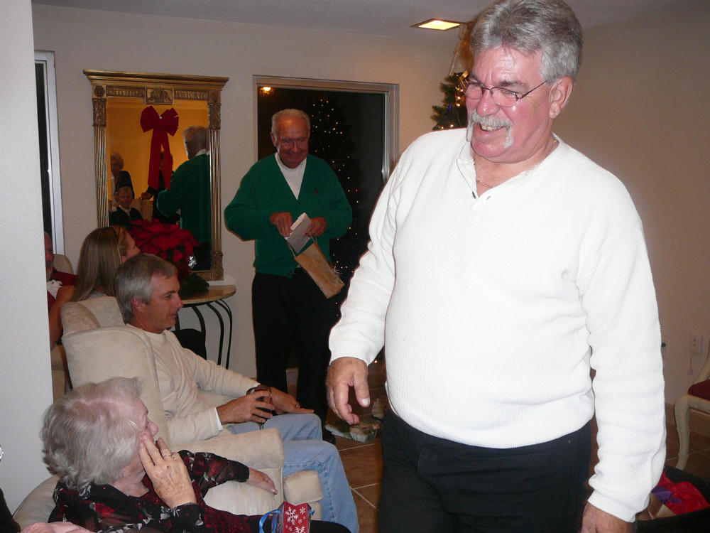 Holiday Party 2010 12