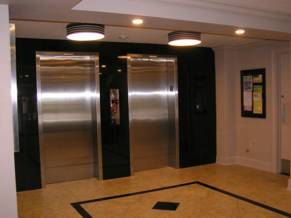 Lobby Reno 3