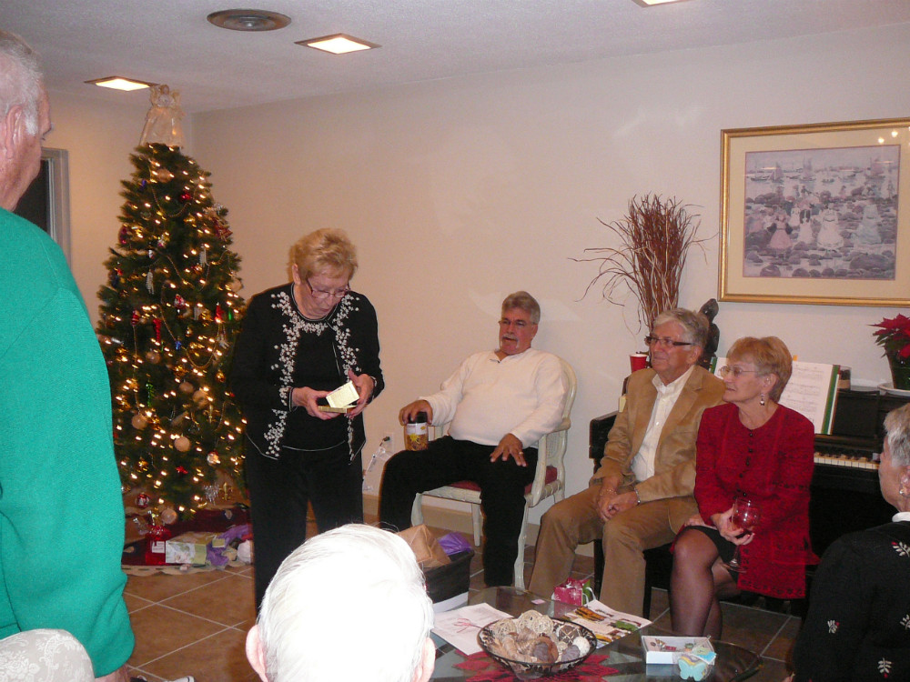 2010 Holiday Party 11