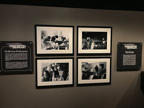 Beatles exhibit in Portland 13.jpg