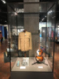 Beatles exhibit in Portland 15.jpg
