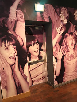 Beatles exhibit in Portland 3a.jpg