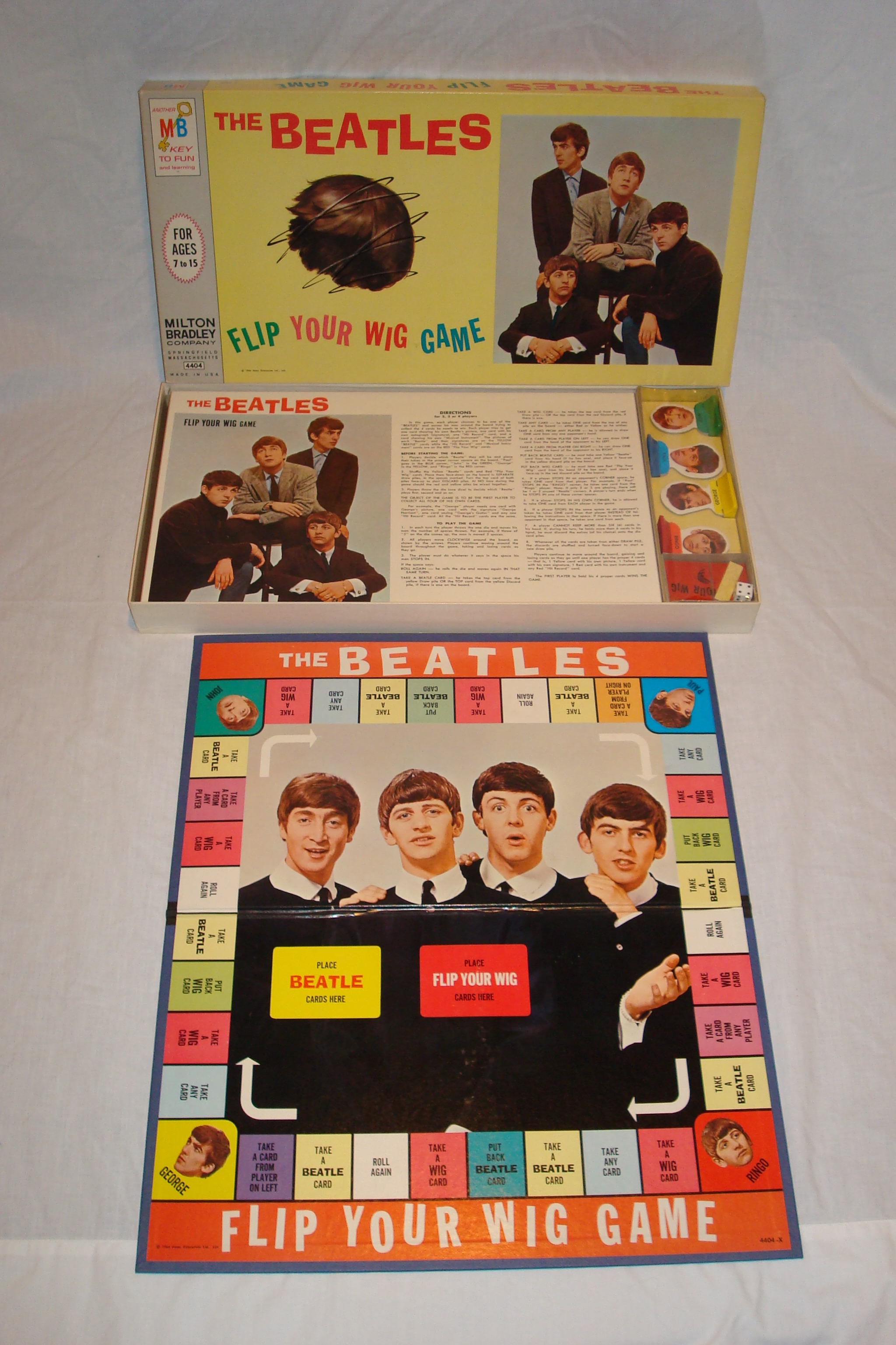 Beatles Flip Your Wig game 1964.JPG